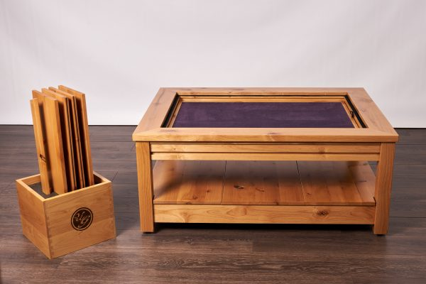 Gaming Coffee Table.The Viscount Gaming Coffee Table Design Deposit